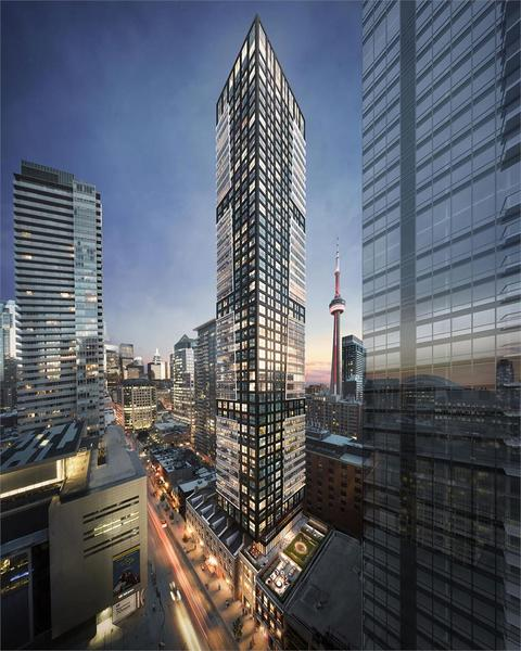 327 King Street West, Toronto,  for rent, , VIP Condo Store, Sutton Group Realty Systems Inc, Brokerage *